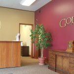 Boulder Custom Lobby Signs Godwin Lobby sign 150x150